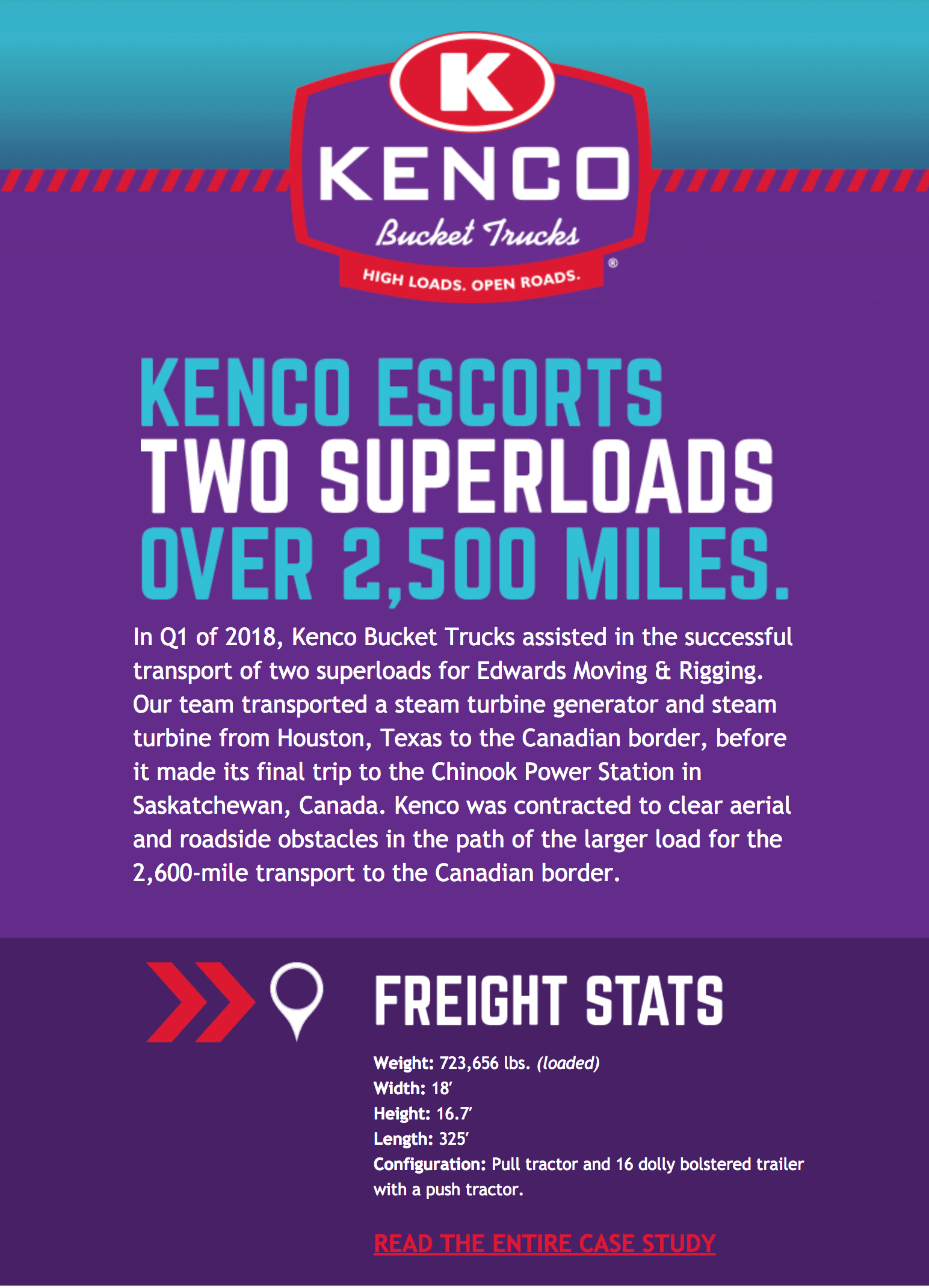 Kenco June eNews
