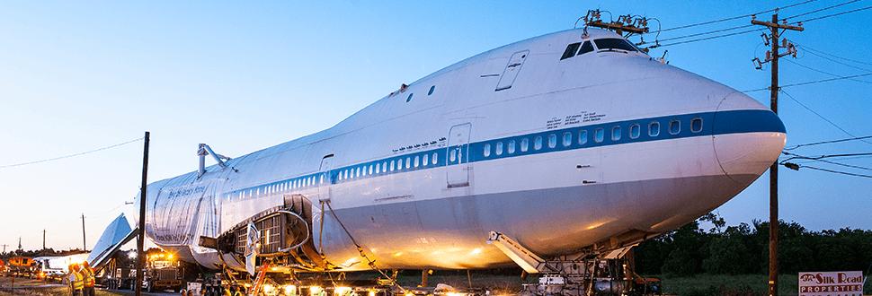 Kenco Shuttle Carrier Slideshow 01