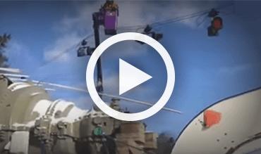 Kenco 200 Ton Turbines Video