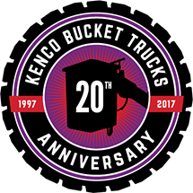 A history of Kenco Bucket Trucks